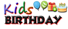 Everything About Kids Birthday Fun