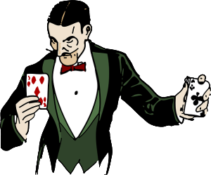 Hire Children's Party Entertainment - Magician
